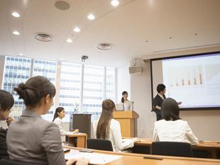 イベント・講座の開催情報イメージ